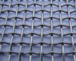 Сетка стальная плетеная без покрытия 12 ГОСТ 5336-80 диаметр проволоки 1,6 мм