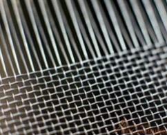 Сетка проволочная тканая с квадратными ячейками 0.8 диаметр проволоки 0,32 мм