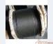 Канат стальной двойной свивки 16.5 ГОСТ 14954-80 без покрытия, масса 1000 м 1115 кг